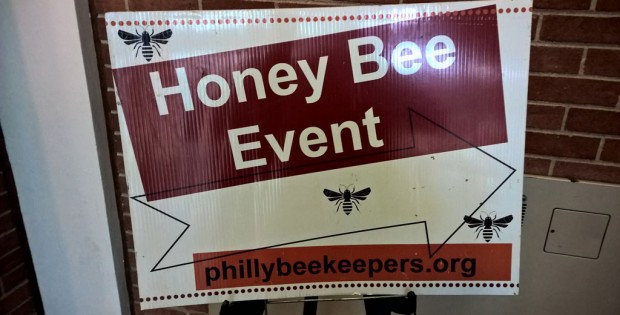 philly beekeepers guild