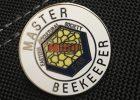 Master Beekeeper Pin